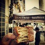 I found San Diego's ONLY Cronut! #DonutBar