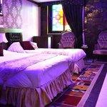 Karimkhan Hotel resmi
