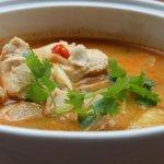 Tom Yam Chicken