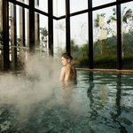 Release stress, enjoy hot spring and spa in Hotel Royal Chiao Hsi