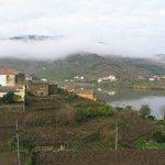 Утро на Douro