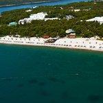 Solaris Beach Resort Solaris family beach