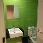 Bathroom site