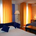 Photo of Hotel Mar Azul y Surf
