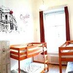 8 Bedded Dorm