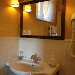 Il bagno del Capriolo