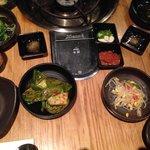 Korean BBQ Manhattan 2