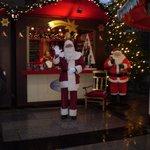"Always a"" Santa"""