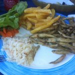 food ok