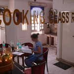 Shusma cooking classes!!!!