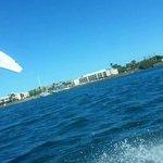 Landing :-)