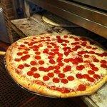 Bilde fra Russo's New York Pizzeria