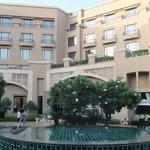 Radisson Blu Plaza Delhi