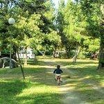 Un camping idéal pour les enfants