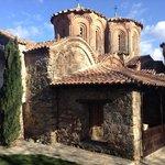 Monastery of Bogorodica
