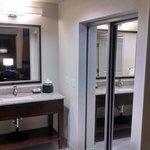 Room @ Hampton Inn & Suites Trophy Club