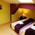 1Bedroom Duplex_Bedroom