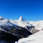 Matterhorn From Enzian