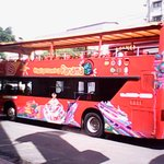 Convenio com City Tour - ha descontos