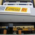 ホテル エスプレッソ R1
