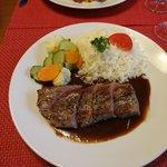 Restaurant Stadel Foto