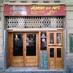 Photo of Amir De Nit