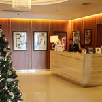 Christmas at Nuvò Hotel