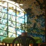 Photo of Restaurant Hotel San Martin Zicatela