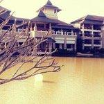 le meridien chiangrai resort