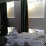 chambre 403
