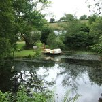 One of our lakes