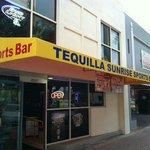 Tequilla Sunrise Sports Bar - Downtown Hollywood, FL