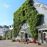 Muehlenthaler's Park Hotel Konz