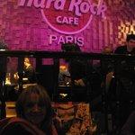 Hard Rock Paris