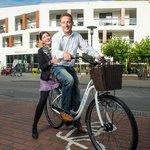 ihre Gastgeber - Dirk und Madlen Radloff