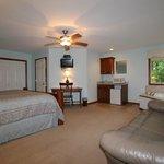Room #3  - Serenity Suites