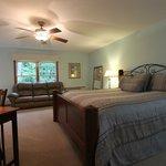 Room # 3 - Serenity Suites