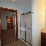 Bathroom - Serenity Suites