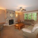 Common Area - Serenity Suites