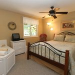 Honeymoon Suite - Main House