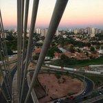 Complexo Turístico da Ponte Estaiada