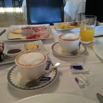 fabuloso desayuno