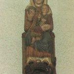Virgen de los Mártires