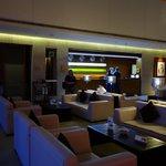 Рецепшн Hues Boutique Hotel
