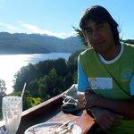 Bild från Ojo del Lago