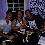 Mojo Lounge with Friends and Family