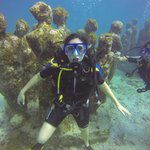 under water museun cancun
