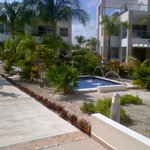 Casita with pool