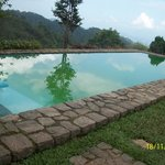 Magnificent pool