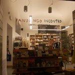 fandango - angolo libreria